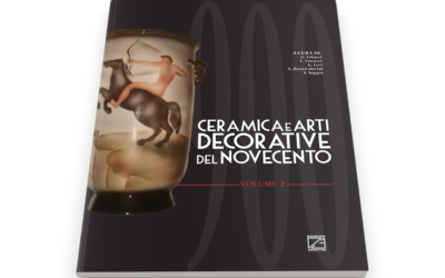 Ceramica e Arti Decorative del '900 | Volume II