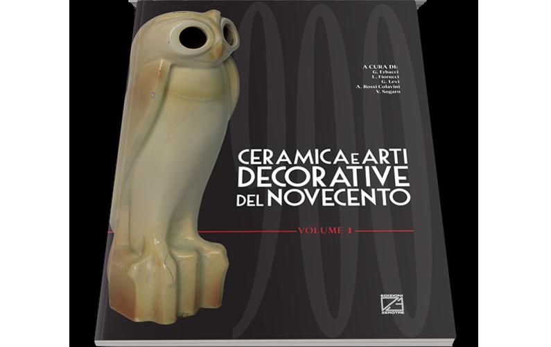 Ceramica e Arti Decorative del '900 | Numero I