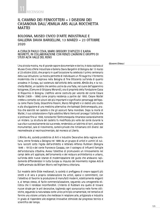Erbacci Fenicotteri Anteprima Recensione